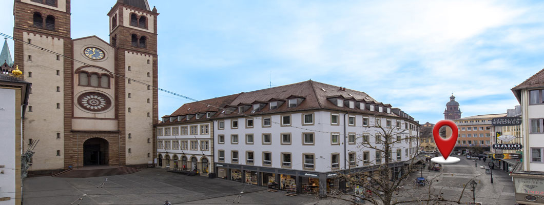 pano domvorplatz location
